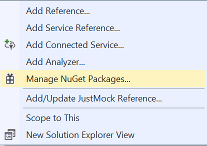 Telerik UI for ASP NET MVC Quick Start